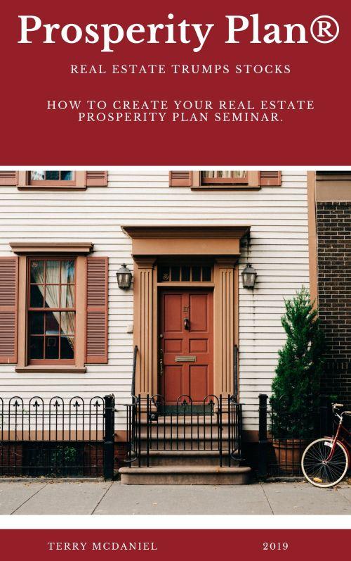 Prosperty Plan® Seminar
